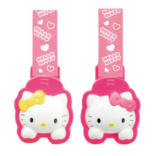 PINOCCHIO Hello Kitty Stroller / Cot Clip Pink