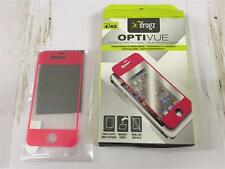iFrogz OptiVue Screen Protector Fits iPhone 4 4S - Multiple Colors
