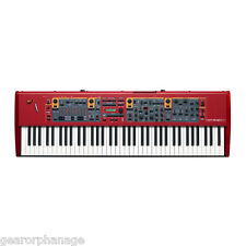Nord Stage 2 EX HP76 76-Key Stage Piano B-STOCK !  HP 76