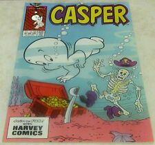 Casper the Friendly Ghost 260, (NM 9.4) 1991 Harvey!