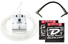 MXR by Dunlop M222 Talk Box Effect Unit Bundle with Strings and Cable!