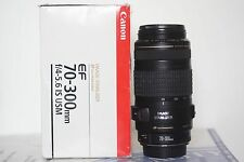 Canon EF 70-300 mm f/4-5.6 IS USM Lens