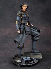 LEGEND OF KORRA Chief Lin Beifong Collector Figure Statue Original Edition
