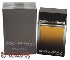 The One By Dolce & Gabbana 3.3oz/100ml Edp Spray for Men New in Box