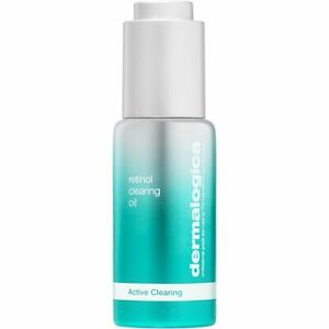 Dermalogica Retinol Acne Clearing Oil - Full Size 1 oz New in Box | Free Ship