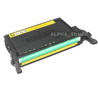 Yellow Toner for Samsung CLP-620nd 620 670nd CLX 6220fx 6250fx 6220 CLT-Y508L