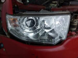 HEADLIGHT MITSUBISHI L200 MK4 (KB4) 2006 On DRIVERS SIDE Headlamp & WARRANTY