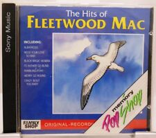Fleetwood Mac + CD + The Hits of... + Starkes Album mit 16 tollen original Songs