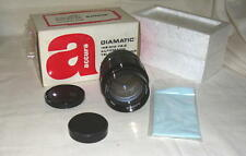 Accura Diamatic 135mm f 2.8 AutomaticTelephoto Lens New Old Stock YS mount #Paul