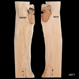 Macrocarpa Slab Wood Board Timber Table Bench Bar Top Live edge blank resin