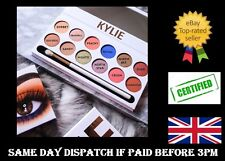 Authentic Kylie Jenner The Royal Peach Palette Brand New UK Seller