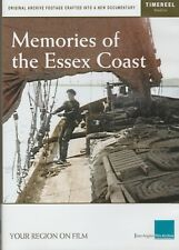 Memories Of The Essex Coast. New DVD dispatched promptly from our Essex store.