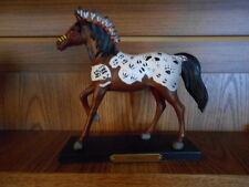 """Trail Of The Painted Ponies -""""TRAILBLAZER"""" - 1E/0704 - #4041041 - NIB"""
