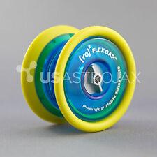 [YO]2 FLEXGAP Yo-Yo - Yellow