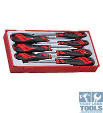 Teng Tools 7 piece Screwdriver Set TT917