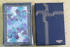 Jeu de 54 cartes de collection parfum grès Paris neuf motif 5