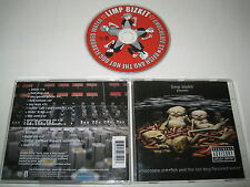 LIMP BIZKIT/CHOCOLATE STARFISH AND THE HOT DOG FLAVORED WATER(FLIP(490 759-2)CD