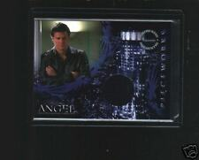 Angel season 3  PW1 David Boreanaz costume card