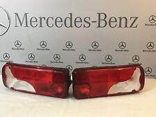 Mercedes Sprinter Luton/Tripper Rear R+L Light A9068201764/A9068201664, Original