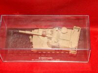 Deagostini Combat Tanks Collection 1/72 USA M-109A6 Paladin SPG