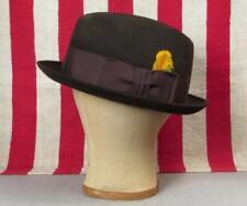 Cappelli vintage da uomo originale  83dddda923db