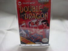 NINTENDO NES  GAME COVER FRIDGE MAGNET WITH STAND DOUBLE DRAGON