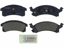 For 1996-2001 Pontiac Sunfire Brake Pad Set Front Bosch 48214CW 1997 1998 1999