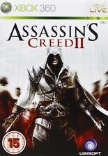 Assassin's Creed 2 II - Xbox 360