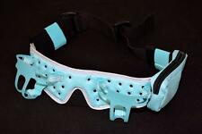 Fuel Belt Fuelbelt Helium Hydration Endurance 2-Bottle Belt Blue One Size