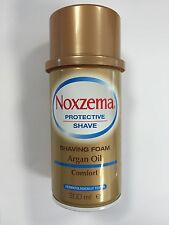 Noxzema Shave Foam Argan Oil 300ml