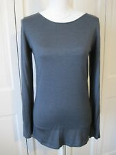 NWT Brunello Cucinelli Top Luxury Cashmere Sweater  Italy Size XL +  silk top.