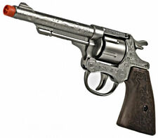 Parris 4617 Billy the Kid 8 Shot Cap Diecast Gun