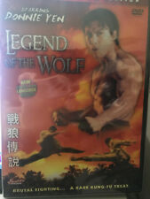 Legend of the Wolf Starring: Donnie Yen SPECIAL PLATINUM EDITION B