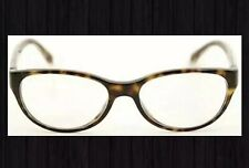 Chanel Glasses Tortoise Eyeglasses Authentic Eyewear + Case