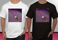 Tame Impala Concert Logo Rock Band Men's T-shirt S-2XL