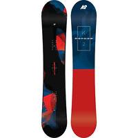 K2 Raygun Snowboard 150cm, Brand New 2019 (+FREE DAKINE STOMP PAD) Ray Gun