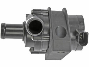 For 2006-2008 Volkswagen GTI Auxiliary Water Pump Dorman 94885PD 2007 Water Pump