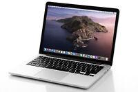 "Apple MacBook Pro 13"" 2.4 GHz i5 256GB HD 8GB RAM Laptop Late 2013 SUPERB"