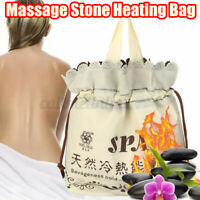 220V SPA Massage Hot Stone Heating Bag Warmer Heater Device for Salon SPA