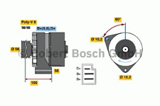 Generator - Bosch 0 986 033 810 (inkl. 29,75 € Pfand)