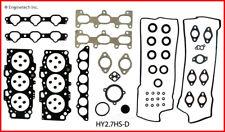 Enginetech HY2.7HS-D Engine Cylinder Head Gasket Set