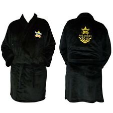 NORTH QUEENSLAND COWBOYS NRL 2015 PREMIERS DRESSING GOWN
