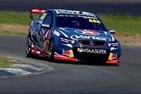 Craig Lowndes 6x4 or 8x12 photos V8 Supercars Holden CALTEX VORTEX RED BULL