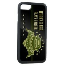 Buckle-Down Cc-Ftf-Ipx Cell Phone Case for iPhone X Ford F Ford Trucks