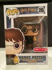 Funko Pop Vinyl  Harry Potter Triwizard with Golden Egg #26 Target Exclusive