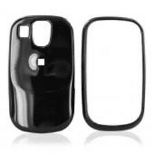 For Samsung Flight A797 Protector Hard Case Snap on Phone Cover Glossy Black