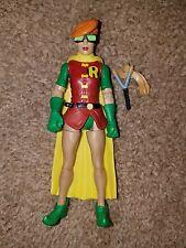 "DC Multiverse Dark Knight Returns 6"" ROBIN  Figure"
