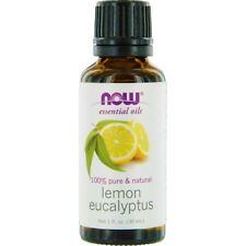 Essential Oils Now Lemon & Eucalyptus Oil 1 oz