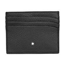 Montblanc 6 Credit Card Pocket Holder 113309