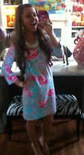 Lilly Pulitzer Jellie Be Jammin Eliza Dress Holy Grail Size Med